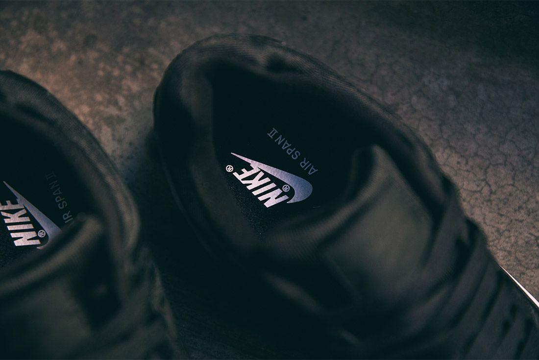 Nike Air Span Ii Retro 2018 Sneaker Freaker 16