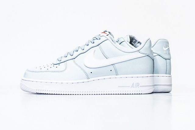 Nike Air Force 1 Low Pure Platinum