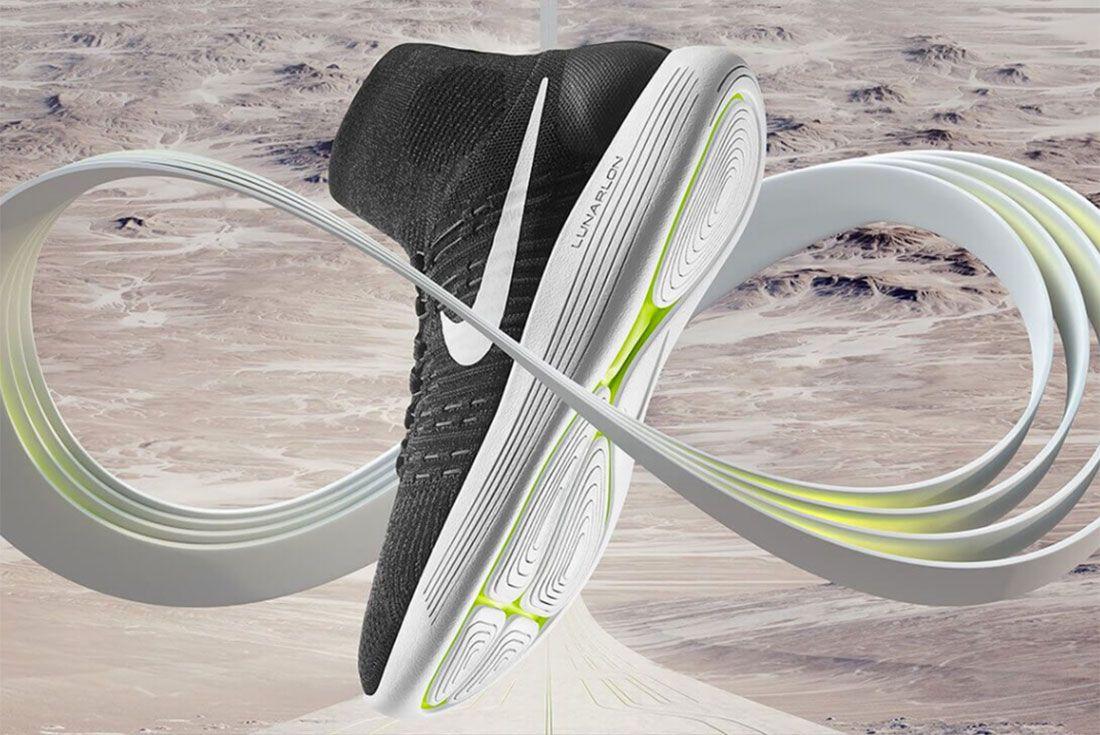 Nike Recap Flyknit