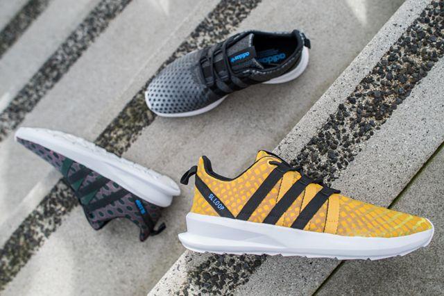 Adidas Originals Chromatech 01