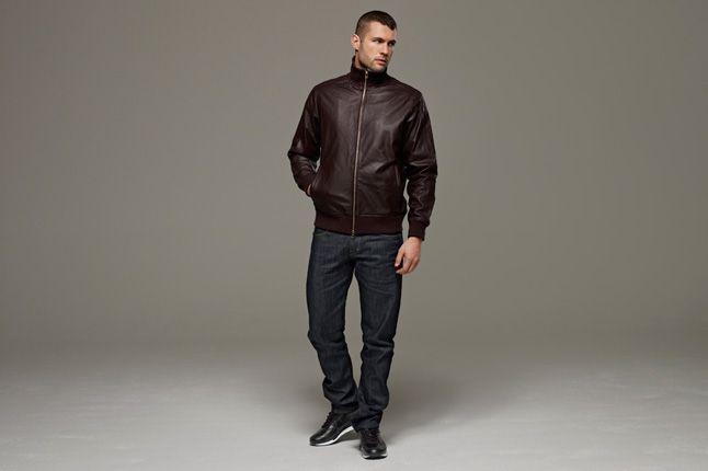 David Beckham Adidas Originals Fall Winter 2012 07 1