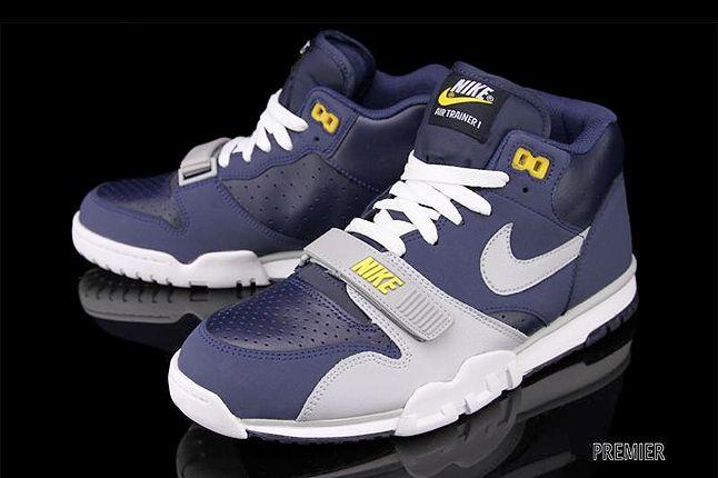Nike Air Trainer 1 Premium Quarter 1