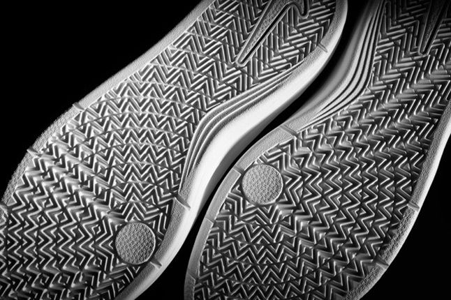 Nike Sb Koston 2 Black Pink Outsole 11
