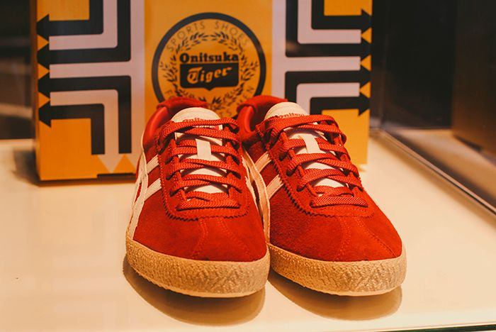 How The Tiger Got Its Stripes – Onitsuka Tiger Celebrates 50 Years14