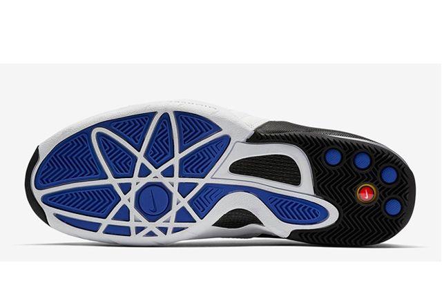 Nike Ir 3 Le Kevin Garnet 6