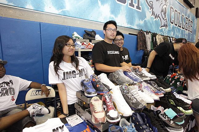 Sneaker Con New York 2012 13 1