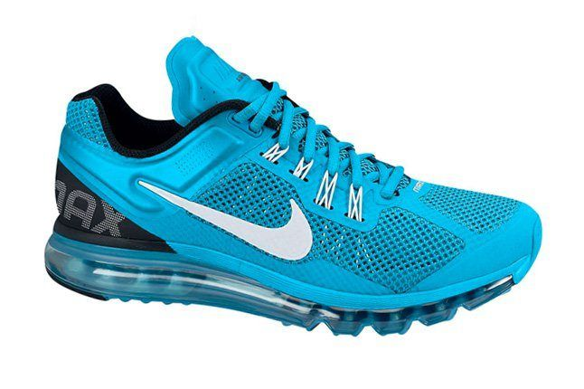 Nike Air Max 2013 Neo Turquoise 1