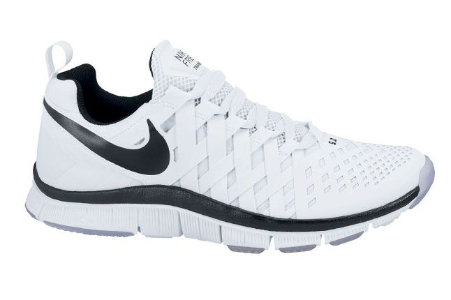 Nike Free Trainer 50 Profile 1