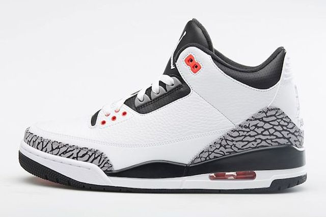 Aj3 Infrared Sideview