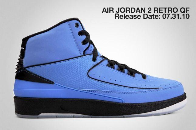 Air Jordan 2 Qf 1