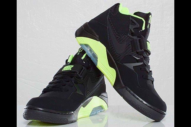 Nike Air Force 180 Volt 9 1