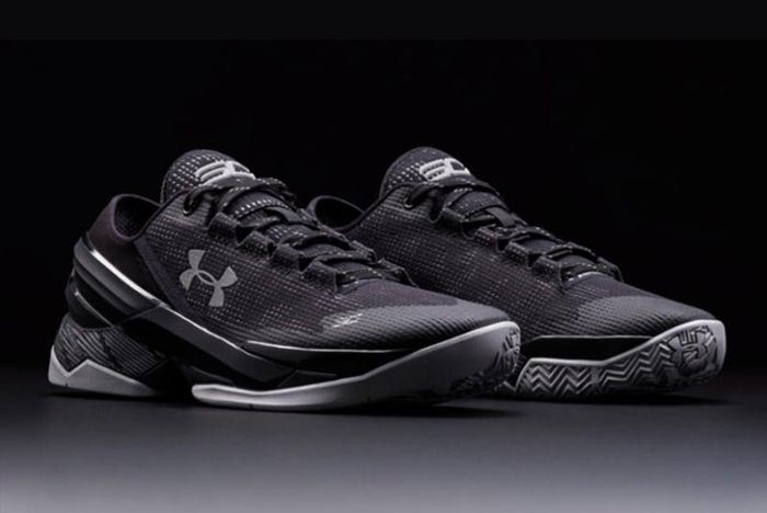 Under Armour Curry 2 Low 2