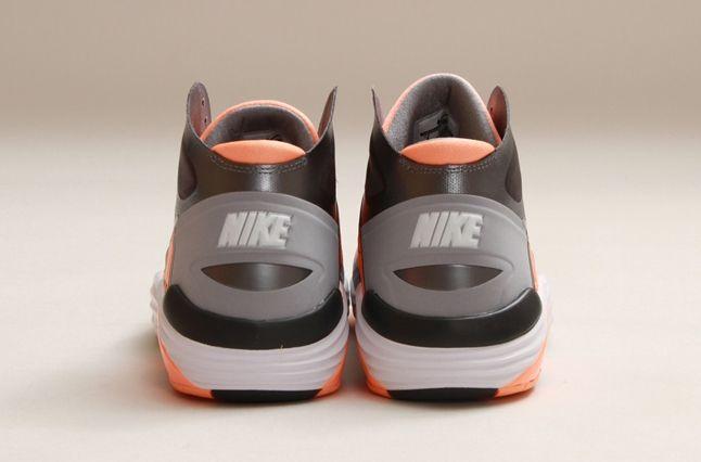 Nike Lunar 180 Trainer Sc Atomic Orange 3