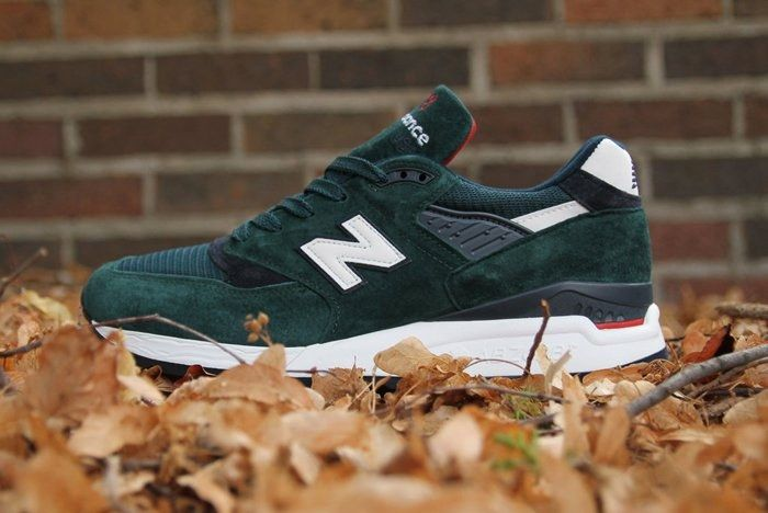 New Balance 998 Age Of Exploration