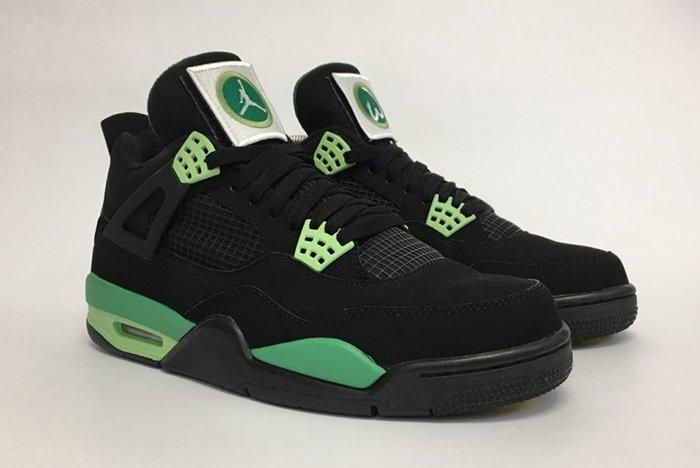 Air Jordan 4 Mache Customs 1