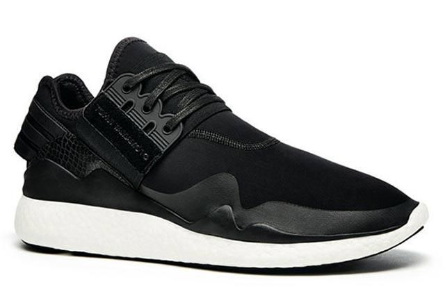 Adidas Y 3 Fall Preview 1