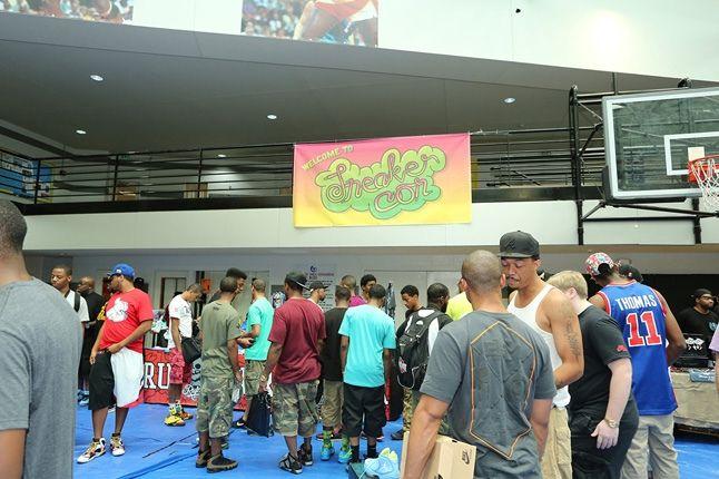 Sneaker Con Atlanta 2013 Recap 8 1