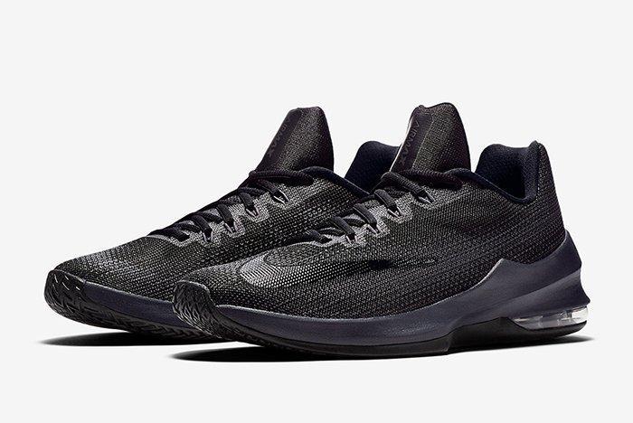 Nike Introduce The Air Max Infuriate Low - Sneaker Freaker