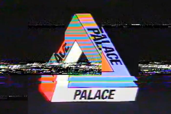 Reebok Palace New Colab