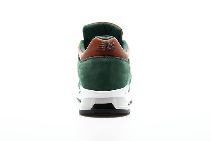 New Balance 1500 Dark Green 3