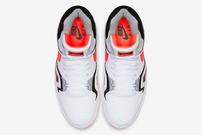 Nike Air Tech Challenge 2 Hot Lava Top