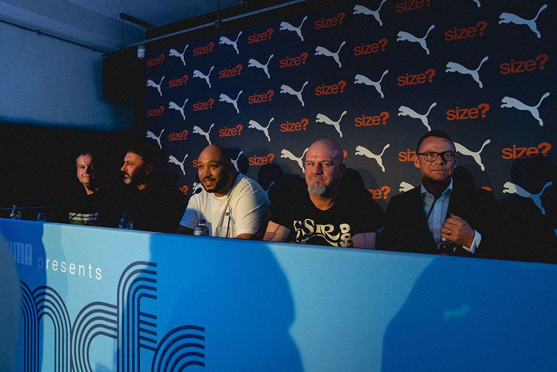 Puma X Size X Manchester City Fc Event Launch4
