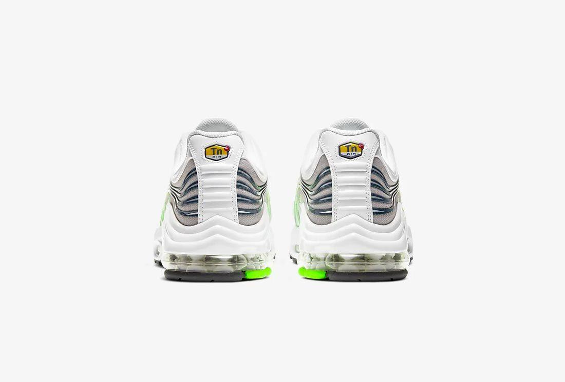 Nike Air Max Plus 2 'Electric Green'