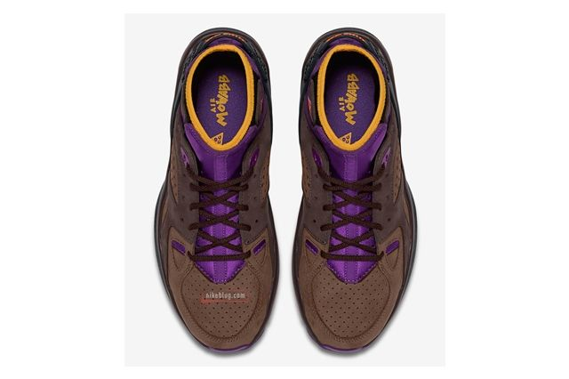 Nike Air Mowabb Og Trail End Brown 3