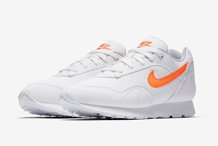 Nike Outburst Lx Miami Pair