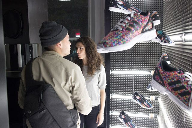 Adidas Zx Flux Launch Melbourne Image 3