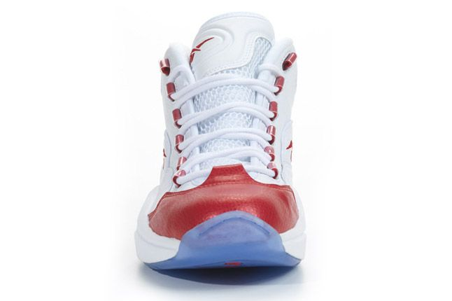 Reebok Question White Red 05 1