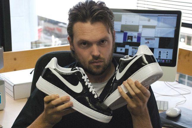 Adam Slamjam Nike
