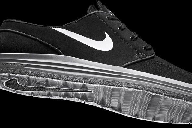 Nike Sb Lunar Stefan Janoski 2