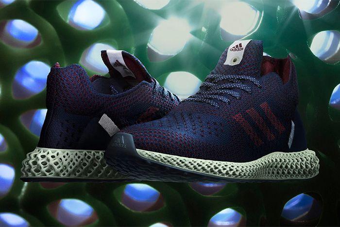Sns X Adidas Futurecraft 1