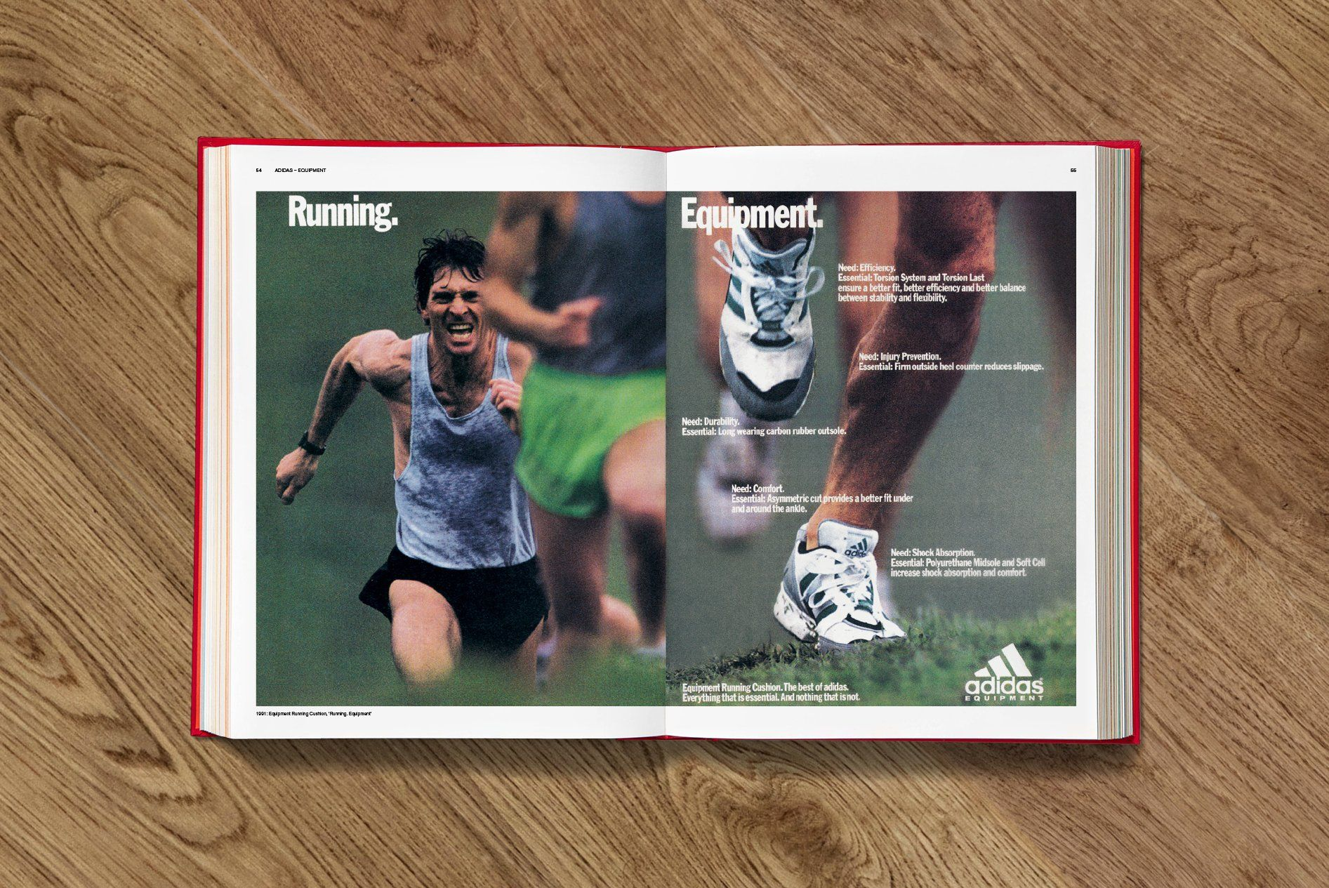 SOLED OUT Sneaker Freaker Book adidas