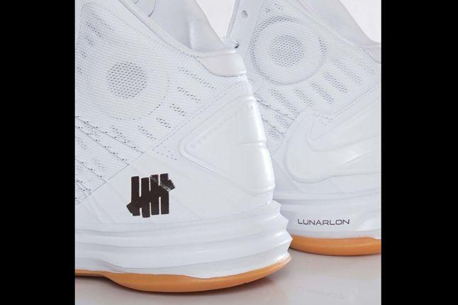 Undftd X Nike Hyperdunk Heels 1