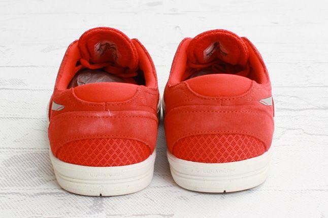 Nike Sb Koston 2 Metallic Pimento Heels 1