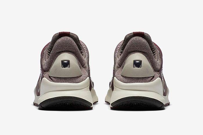 Nike Sock Dart Wmns Midnight Maroon 6