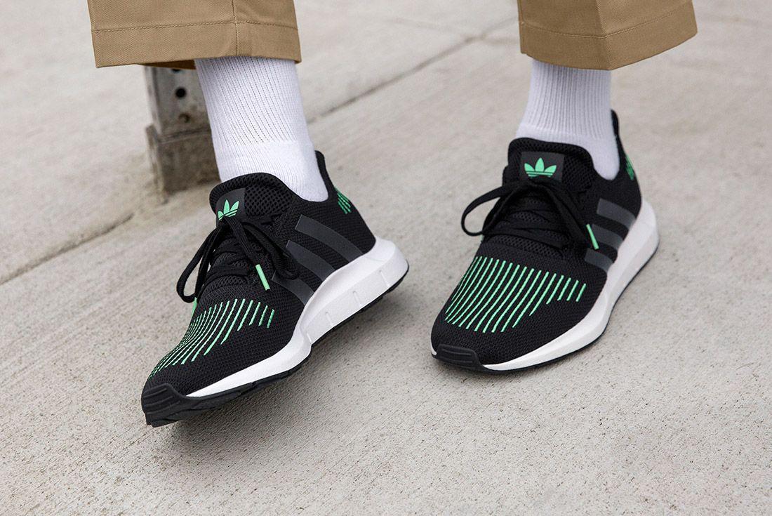 Adidas Swift Run 10 1