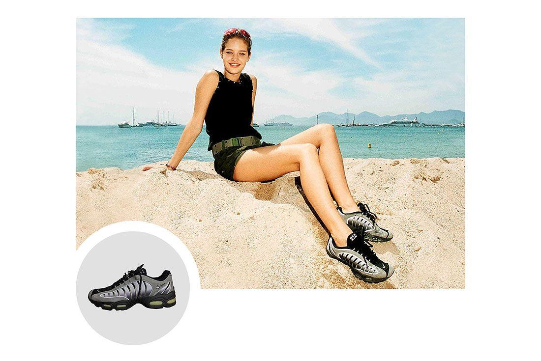 Trainer Spotting Julie Ordon Nike Air Max Tailwind