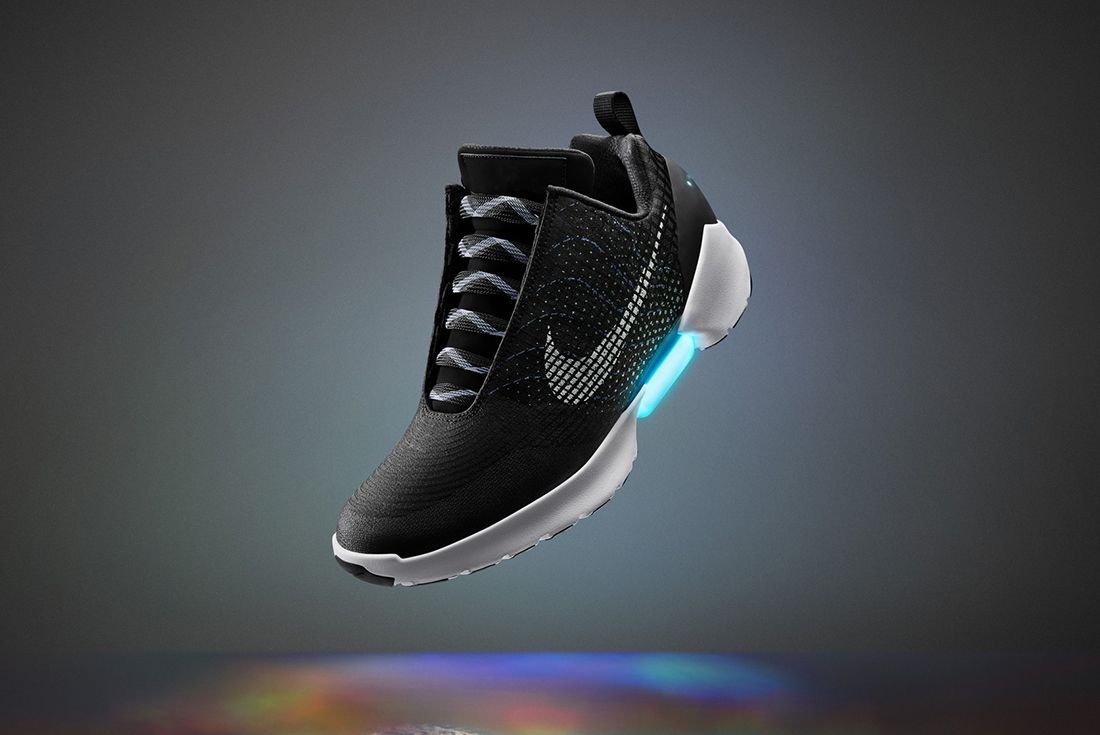 Nike Hyperadapt 1 0 6