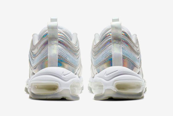 Nike Air Max 97 Iridescent Heel