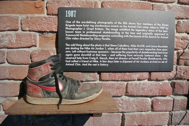 Nike Sb Anniversary Air Jordan 1
