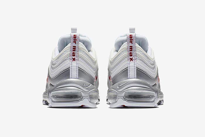 Nike Air Max 97 Metallic Pack 14
