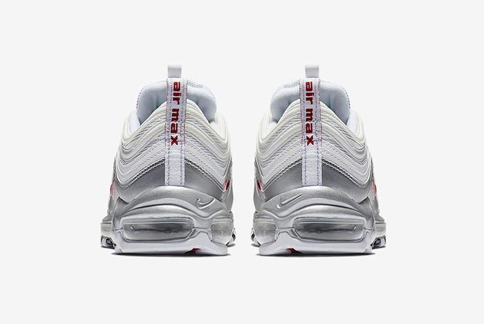 Nike Air Max 97 Metallic Pack 14