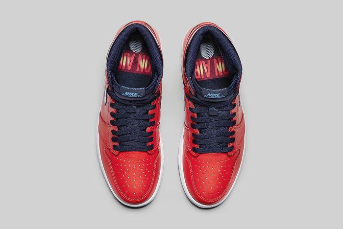 Air Jordan 1 Late Show 2