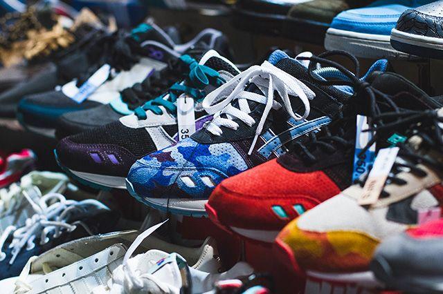 Sneakerness Zurich 2014 Recap 45