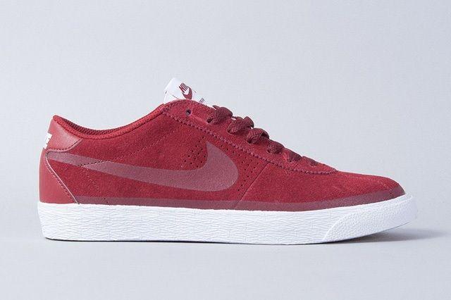Nike Sb Bruin Team Red 6