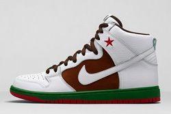 Nike Sb Dunk Hi 13Th State Bump Thumb