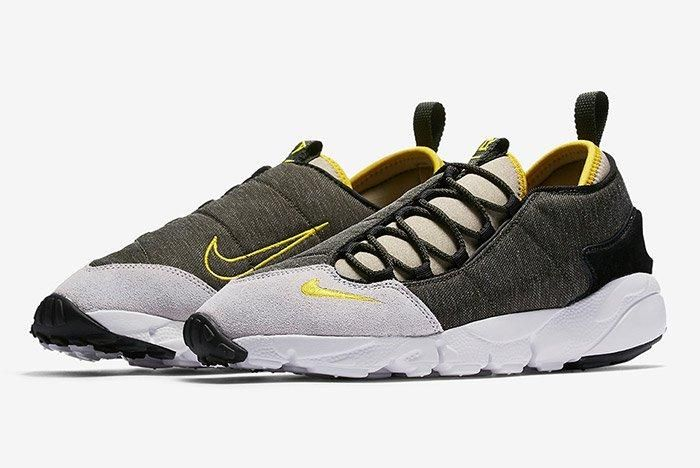Nike Air Footscape Nm New Colourways 5